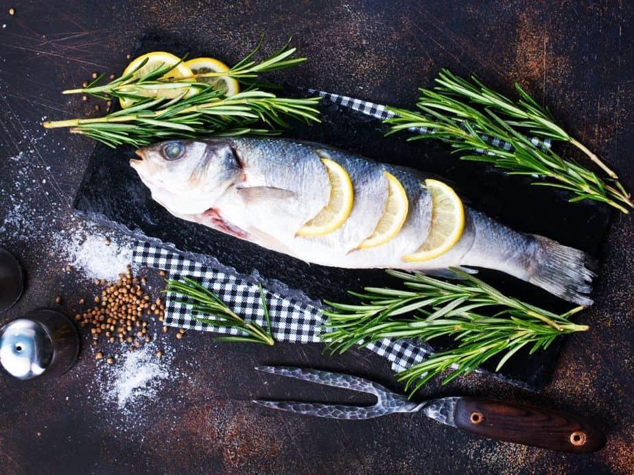 חנויות הדגים המומלצות ביותר בבקעת אונו . צילום אילוסטרציה canva