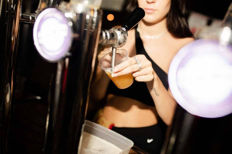 פסטיבל בירה. צילום: רועי אלמו