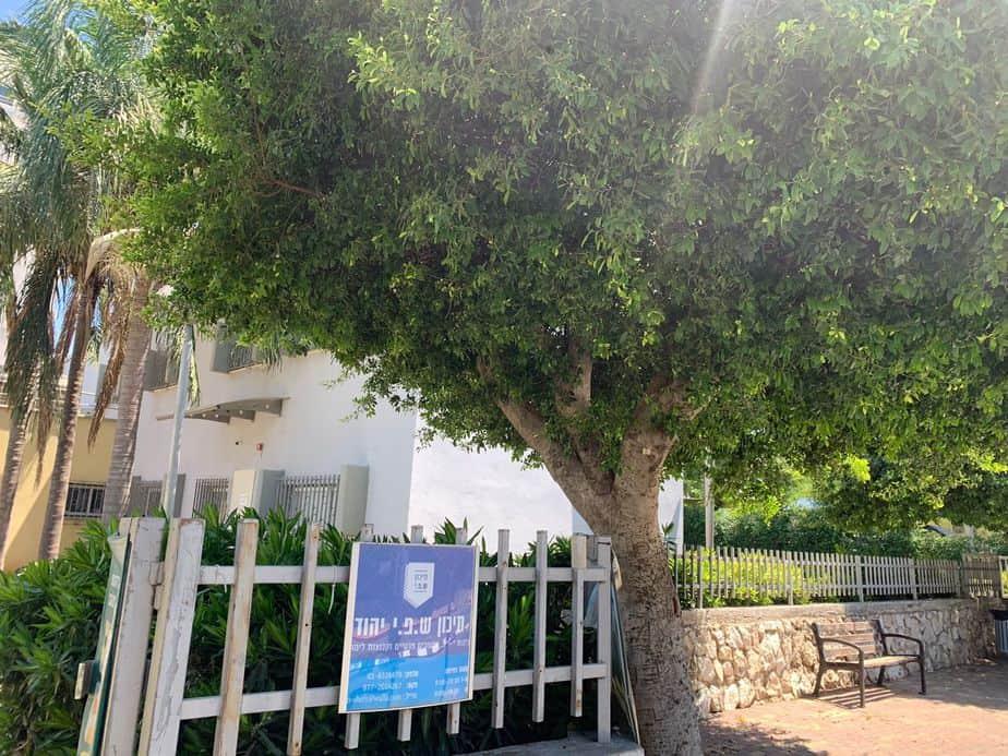 מכון ש.פ.י ביהוד-מונוסון. צילום: דוברות עיריית יהוד-מונוסון