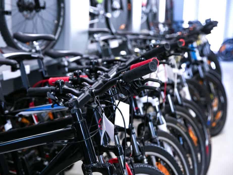 חנויות אופניים וקורקינטים הכי מומלצות בתל אביב