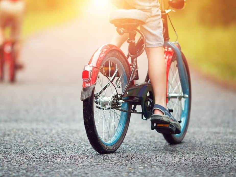 רכיבה על אופניים. צילום אילוסטרציה: Canva
